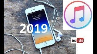 Iphone a nasıl müzik yüklenir