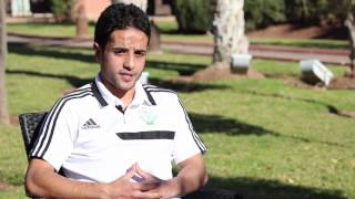 Fox Sports Central report at FIFA Club World Cup in Morocco