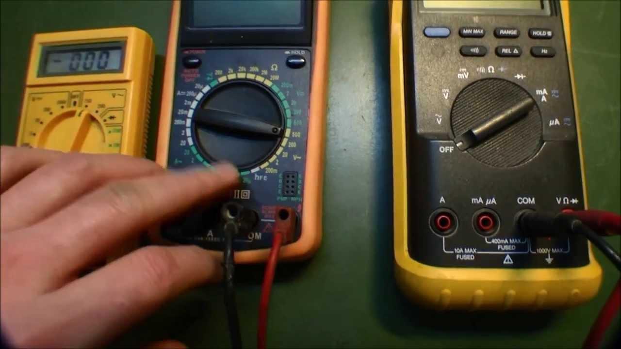 my good old fluke 85 multimeter 028 youtube rh youtube com fluke 83 iii manual fluke 85 iii true rms multimeter manual