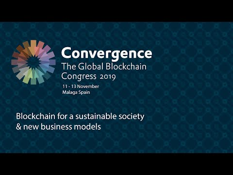 Blockchain for a sustainable society and new business models