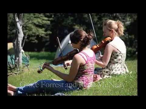 Big Sur Fiddle Camp Tour
