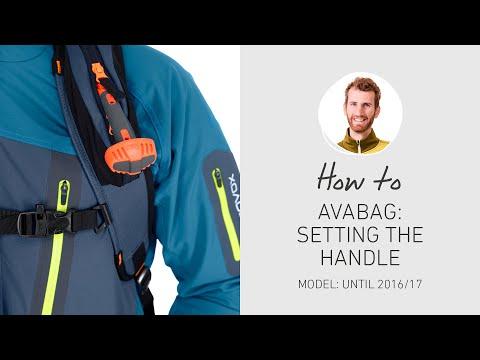 Ortovox Ascent 22 Avabag Lawinenrucksack