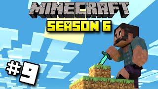 #9 Minecraft | WondermentMC Season 6 - Mr X