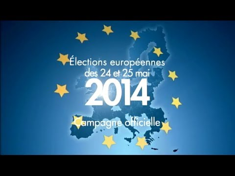 Élections européennes 2014 : découvrez le spot de campagne d'Europe Écologie