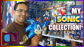 My Sonic the Hedgehog Collection - From the Original to Sonic Mania - G to the Next Level