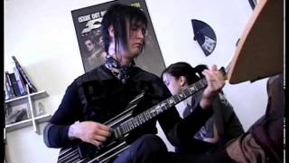 Avenged Sevenfold Acid Rain tribute video (For The Rev)