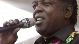 Lou Rawls - Fine Brown Frame - 8/18/1991 - Newport Jazz Festival (Official)