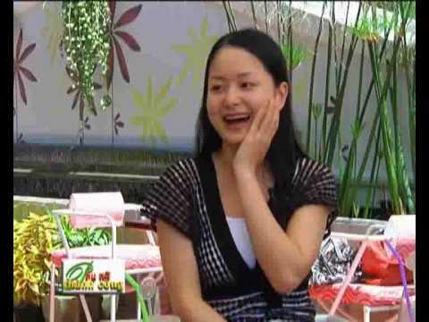 styletv.vn diễn viên lan hương - Cô gái sấu xí -
