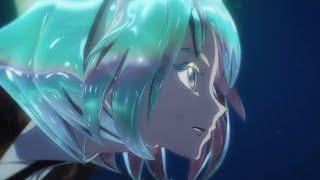 Houseki no Kuni Opening Theme「YURiKA - Kyoumen no Nami」O...