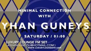 LUXURY LOUNGE FM SET