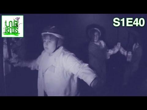 Labrats Challenge  S1E40