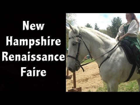 New Hampshire Renaissance Faire - NH Tourism