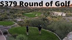 Quintero Golf Club,  #1 Public Course in Arizona
