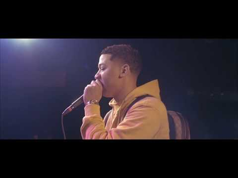 Lil Bibby live at Real Art of Tacoma (Dir. TownENT)