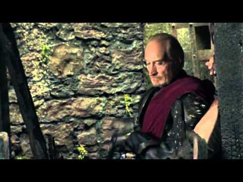 "Game of Thrones Season 2 Promo S02e01 ""The North Remembers"""