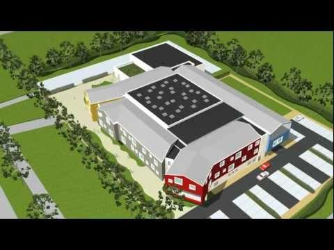 REVIUS WIJK - Hoogste punt nieuwbouw