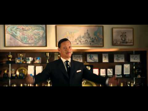 "Saving Mr. Banks - ""Save"""