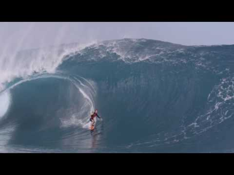 French Polynesia Surfing