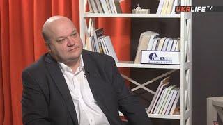 Чалый: За своё ядерное оружие Украина получила неадекватную компенсацию
