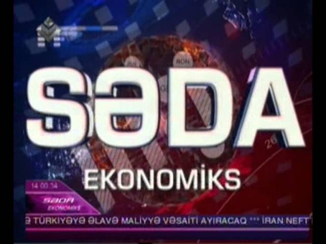 Ekonomiks 25 yanvar (14:00)