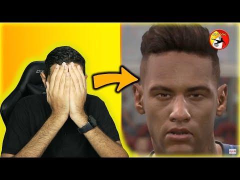تحدي تخمين اللاعبين من خلال صورهم في فيفا 17 - اتحدااااك تفوز علي !!!