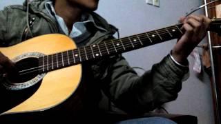 Đánh mất - guitar