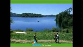azureva Le Laouzas village de vacances & Camping nature