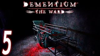 Dementium: The Ward ~Chapter 13 & 14~ Part 5