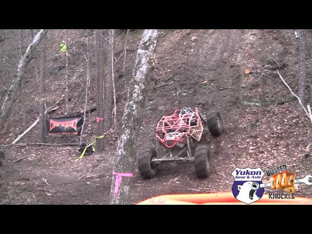 TIM CAMERON Conquers Superlift Bounty Hill in Showtime!