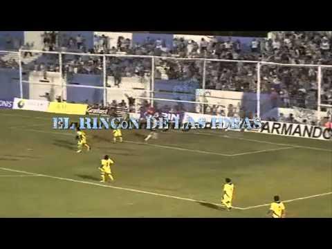 Racing (Cba) 2 vs Defensores de La Boca (La Rioja) 1