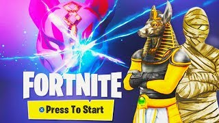 *NEW* SEASON 5 BATTLE PASS SKINS in Fortnite: Battle Royale! (NEW Fortnite SEASON 5 SKINS THEME)
