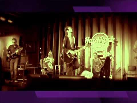 Gripin and Twenty7 USA Tour 2012