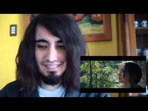 Volvi a Youtube :D | Reaccion Trailer Los Juegos Del Hambre: Mockingjay Pt 1