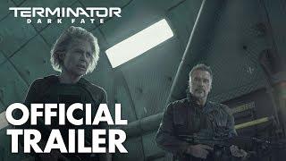 Terminator: Dark Fate   Official Trailer (2019)   Paramount Pictures