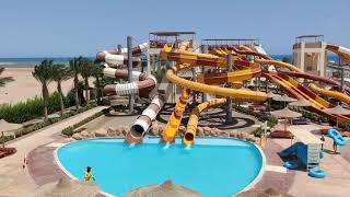 НЕДВИЖИМОСТЬ В ОТЕЛЕ NUBIA AQUA BEACH RESORT недвижимость в Египте КВАРТИРЫ НА КРАСНОМ МОРЕ