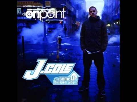 J.Cole- School Daze (Clean Version)(The Come Up)