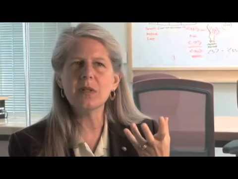 Jill Bolte Taylor, Neuroscientist - Balanced Brain Model Reduces Stress