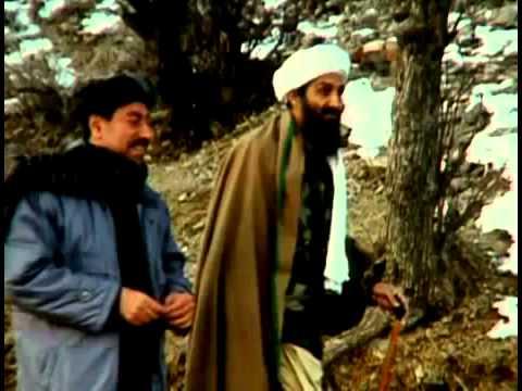 Documental Grandes biografias   Osama Bin Laden