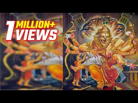 Powerful Mantra | Extremely Powerful Sri Narasimha Mantra |  Remove Problems
