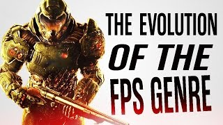 How The FPS Genre Lost Its Identity