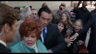 Мишель Дарнелл 2016 Русский Трейлер (HD)