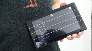 Nintendo LaboのToy-Conガレージでギターを作ってみた:その1