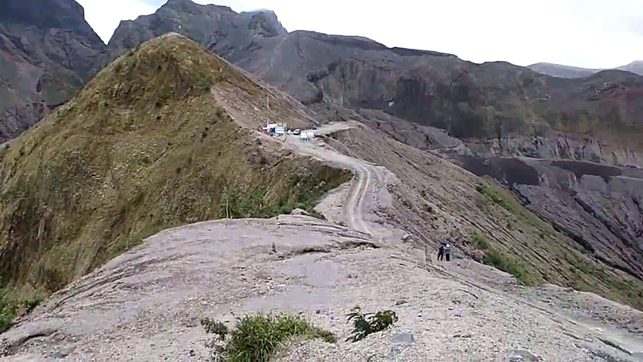 Wisata Gunung Kelud Goes To Kelud Mountain Youtube