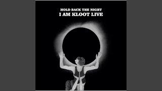 The Moon Is a Blind Eye