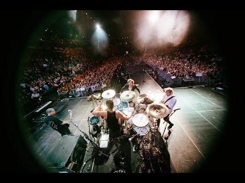 5 Seconds Of Summer - WWJ Tour Recap
