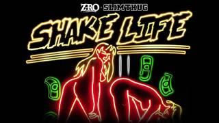 Z-Ro & Slim Thug - Shake Life (Audio)