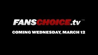 Countdown Continues to FansChoice.TV
