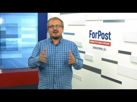 Злоключения президента Крыма и золотые туалеты Севастополя - дайджест ForPost