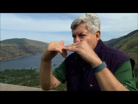 Columbia Gorge Geology Tour OPB