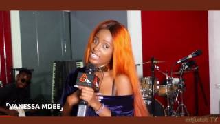Vanessa Mdee Aims To